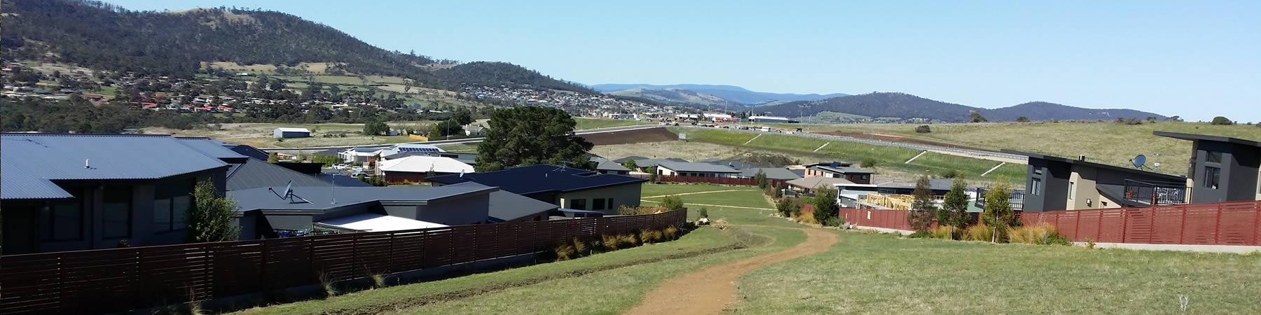 Glebe Hill